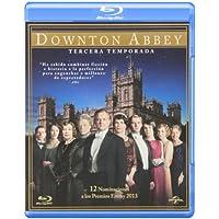 Downton Abbey - Temporada 3