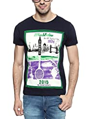Allen Solly Men's T-Shirt
