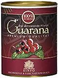 El Puente Bio-Guarana Pulver aus Brasilien, 1er Pack (1 x 100 g Packung)