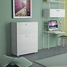 Mueble que se transforma en una cama individual, con somier de láminas de madera y