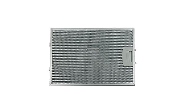 Metall fettfilter filter gitter dunstabzugshaube bosch siemens