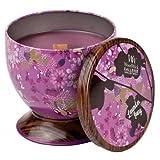 WoodWick 77629EU Lavendel Elfenbein dekorative duftkerze im Blechdose