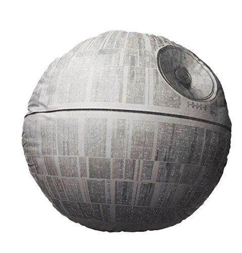Kinder Deluxe Chewbacca Kostüm - Star Wars - Kissen - Krieg der Sterne - Todesstern - A New Hope - 45 cm