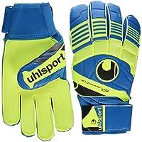 uhlsport ELIMINATOR SOFT Children's Goalkeeper Gloves, Unisex, Torwarthandschuhe Eliminator Soft