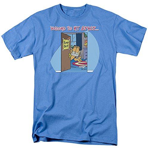 garfield-welcome-to-myspace-t-shirt-xx-large
