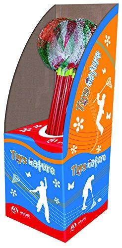 Adriatic 24cm Beach Toys Angeln Net, 5002