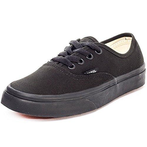 Vans - AUTHENTIC, Sneakers, unisex Nero (Black)