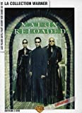 Matrix reloaded | Wachowski, Andy (1967-....)