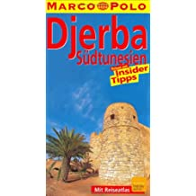 Marco Polo Reiseführer Djerba, Südtunesien