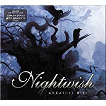 Nightwish Greatest Hits New 2015 2CD incl. Endless Forms Most Beautifull by Nightwish