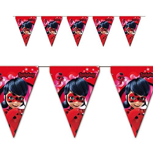 Ladybug Party Der Beste Preis Amazon In Savemoney Es