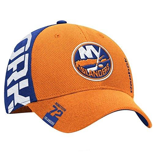 Reebok Men's 2016 NHL Draft Flex Fit Hat (L/XL, M671 New York Islanders) - M671Z -