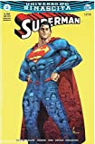 UltraVariant Cover Superman 3 n.117 Rinascita DC Comics RW Lion
