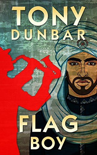 Flag Boy (The Tubby Dubonnet Series Book 10) (English Edition)