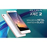 Panasonic Eluga Arc 2 (Rose Gold)