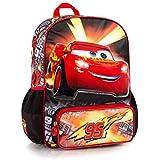 Heys Disney Cars Lightning McQueen School Backpack
