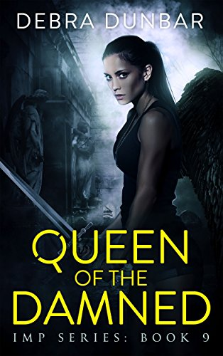 Queen of the Damned (Imp Series Book 9) (English Edition)