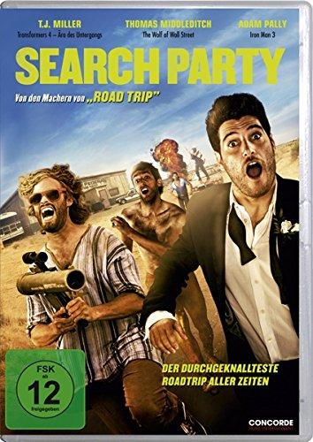 search-party-der-durchgeknallteste-roadtr-dvd-import-allemand