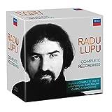 Radu Lupu-Complete Recordings (Limited Edition)