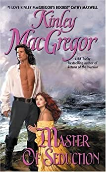Master of Seduction (Sea Wolves Series) by [MacGregor, Kinley]