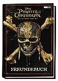 Disney Pirates of the Caribbean Salazars Rache - Freundebuch