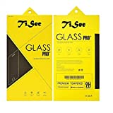 TiSec Tempered Glass Screen Protector For Lenovo Vibe K5 / K 5 / K5 Plus / K5 +
