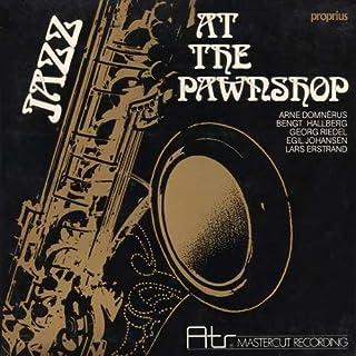 Arne Domnérus - Jazz At The Pawnshop - ATR - ATR 003/3