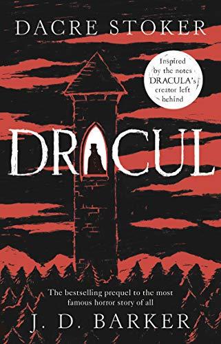 Dracul (English Edition)