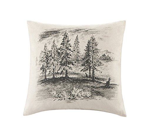 pillowcases-woolrich-bear-18x18inches