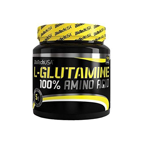 biotechusa-100-l-glutamine-500g