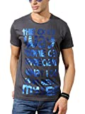 People Men's Crew Neck Tee [23799_Grey_S...