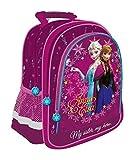 Disney Frozen Rucksack mit Druck Anna & Elsa. My sister, my hero