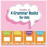 English Grammar Books for Kids (Series of 4 Titles)