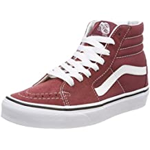 Vans Sk8-hi, Baskets Hautes Mixte Adulte f97f357f670c