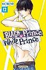 Black prince & white prince, tome 12 par Makino