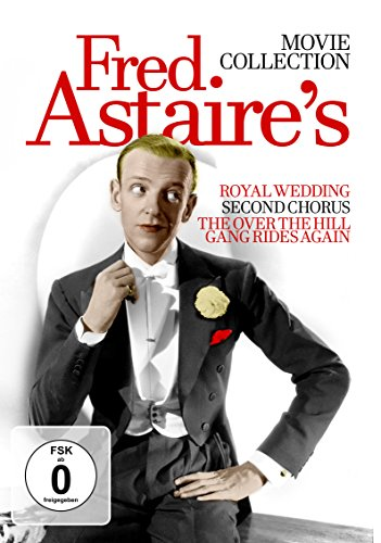 Fred Astaire's Movie Collection