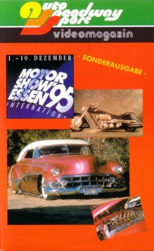 Preisvergleich Produktbild Internationale Motor Show '95 Essen