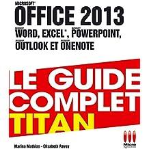 TITAN OFFICE 2013