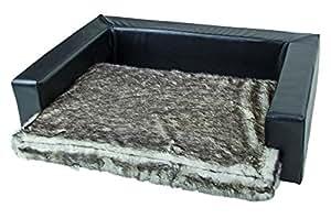 Kerbl 84989 Couch Monaco 116 x 76 x 24 cm