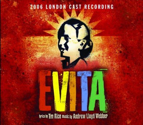 Evita (2006 Cast Recording)