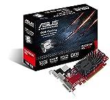Asus R5230-SL-1GD3-L - Tarjeta gráfica de 1 GB DDR3 (AMD Radeon R5 230, PCI Express 2.1, 1200 MHz, HDMI)