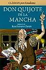 Don Quijote De La Mancha  par De Cervantes
