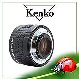 Kenko PRO 300 AF DGX 2.0X Nikon-AF