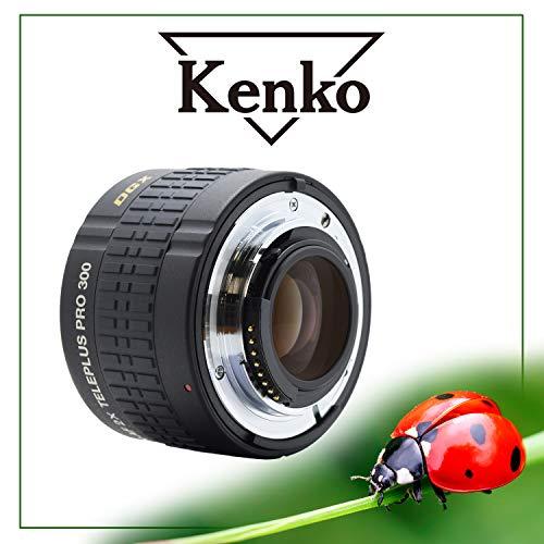 Kenko Doubleur Teleplus Pro 300 DGX pour Nikon AF