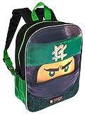 Lego Ninjago Boys Lego Ninjago Movie Backpack - Lloyd