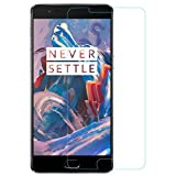 One Plus Three Tempered Glass Screen Scr...