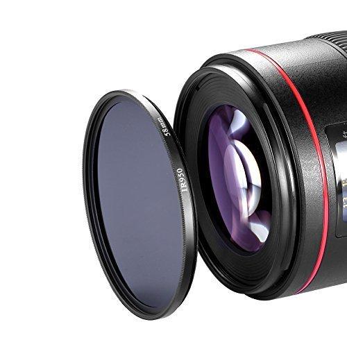 Infrarot-Filter (58mm, IR950, für Kameras mit 58-mm-Gewinde)