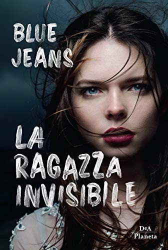 Risultati immagini per la ragazza invisibile blue jeans
