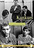 Demanty noci (Diamonds of the Night) / Konkurs (Talent Competition)