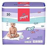 Bella Baby Happy Wickelunterlagen 60x60 cm 30 Stck.